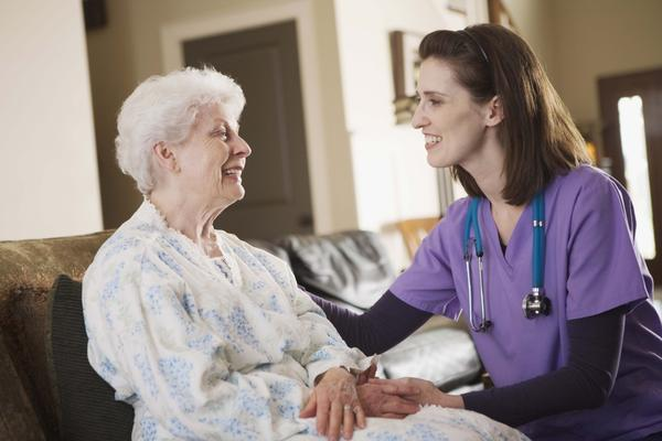 Elderly Patient Care