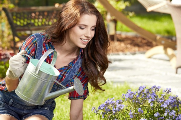 Your Gardening