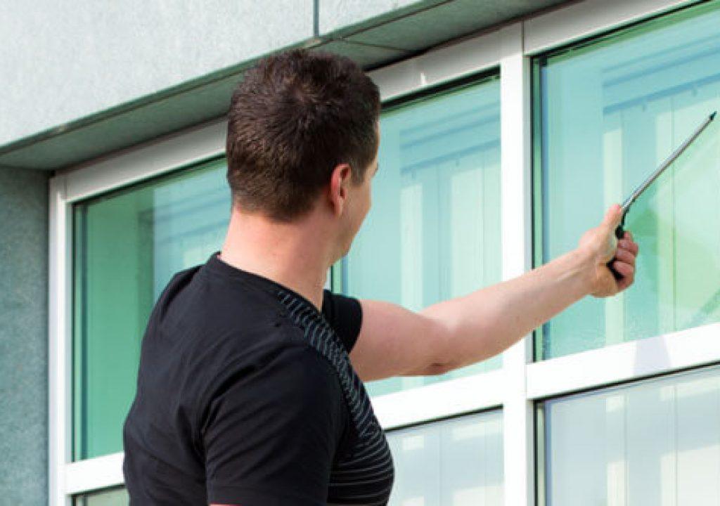 Cause of Window Spots