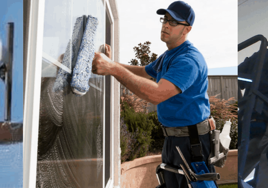 Hire a Window Cleaning Professional