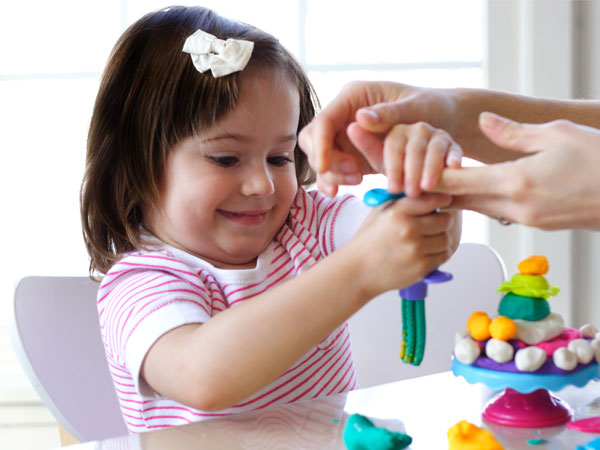 Toys That Develop Skills in Your Child