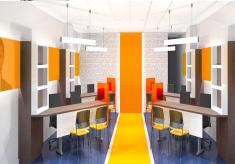 Standard Office Designs
