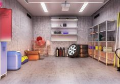 Making the Most of Your Garage