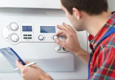 What To Do In The Event Of A Boiler Problem