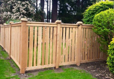 Important Factors to Consider When Fencing with Wood