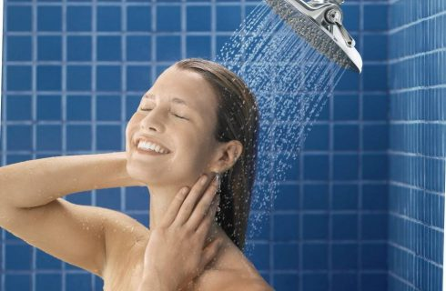 Best Shower Head Makes Showering All the More Relaxing