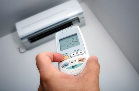 Air Conditioning on the Frits: How to Find Credible Technicians