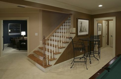 Tips to Enhance the Appearance of your Basement Finishing Project