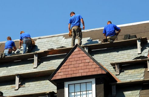 Tips for Finding the Best Roofing Contractor