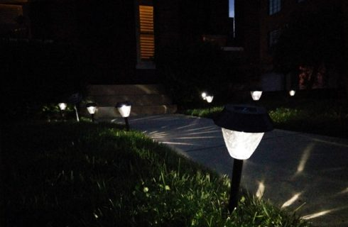 Six Tips for Buying Outdoor Lights for Your Home