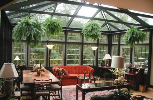 Tips for Decorating Your Sunroom