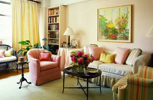 Silk Flower Arrangements Can Enhance Your Interior  Décor