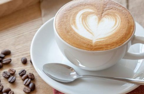 The Importance of Drinking Coffee