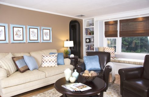 Family Room Design Mistakes to prevent