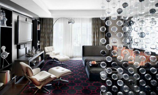 Family Room Furniture Design Tips