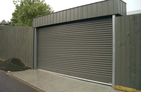Different Types of Garage Doors – How to Choose the Right One