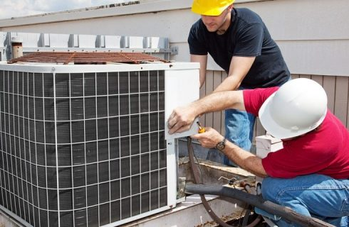Have Your HVAC System Checked on a Regular Basis