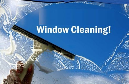 Do you Really Need to Hire a Window Cleaning Professional?