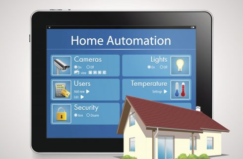 How Automating Your Home Can Add a Touch of Class