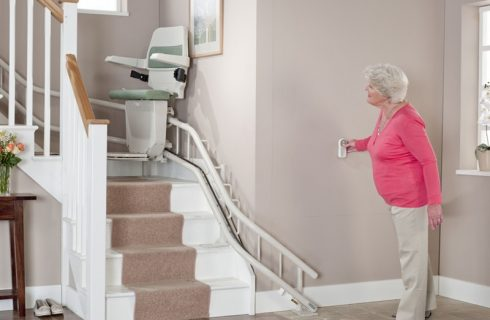 Top Reasons to Install a Stairlift in Your Home