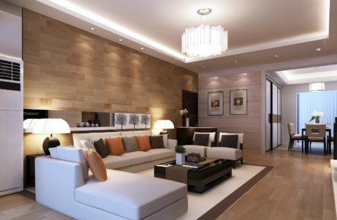 How to Choose the Perfect Lighting for Your Living Room