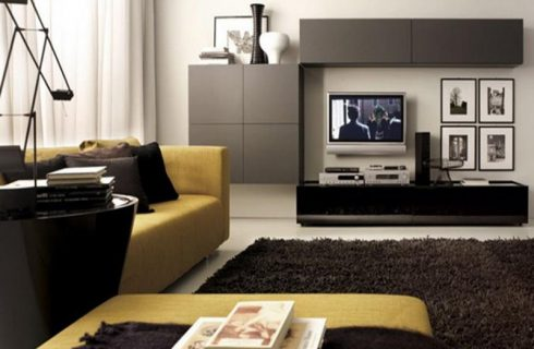 Great Sofa Designs for Your Living Room