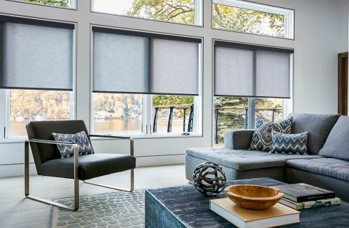 Five Reasons to Purchase Roller Screens for Your Home
