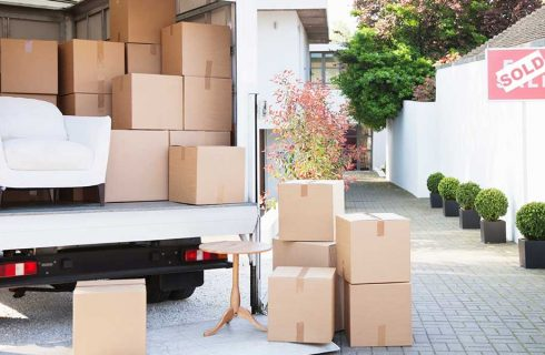 Moving Houses Simplified – How to Move With Ease