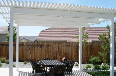 The Solution to Outdoor Shade in Australia