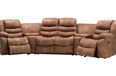 Recliner Types: Your Guide to Choosing a Recliner