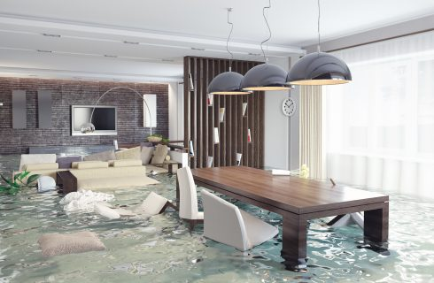 Repair Your Home After A Water Damage With The Help Of Restoration Companies