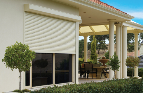 5 Ways to Keep your Roller Shutters Looking New