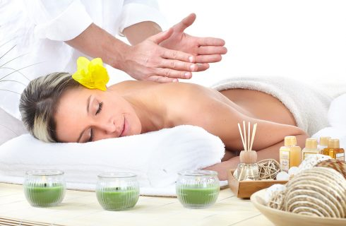 Spa Relaxation Is What You Need
