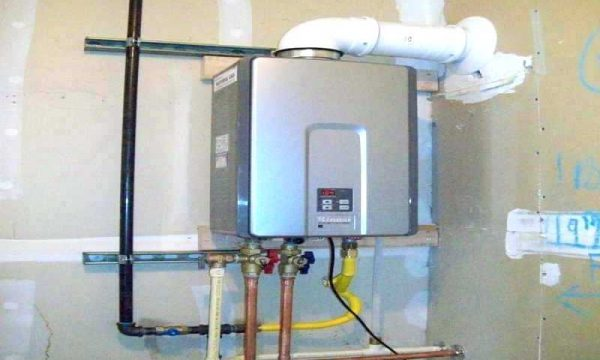 Should You Get a Tankless Water Heater?