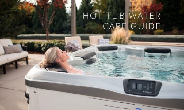 How to Buy a New Hot Tub