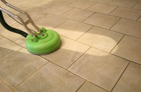 Benefits of Having Tile and Grout Professionally Cleaned
