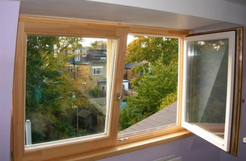 The Benefits of Tilt-and-Turn Windows