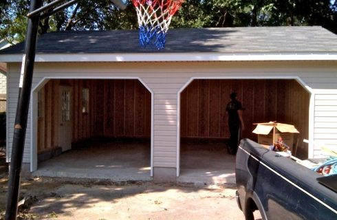 Three ways to Treat Your Garage Right