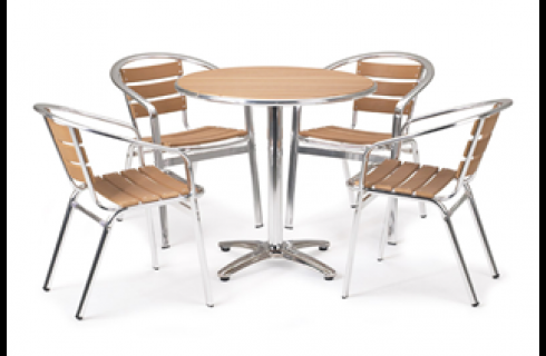 Top 4 Types of Modern Chairs for Your Café or Restaurant