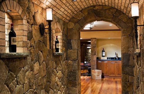 10 Advantages Of Building Houses Using Stone Veneer