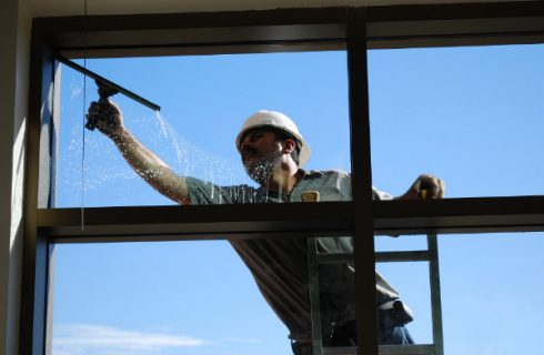 Top Reasons That Makes Window Cleaning Important