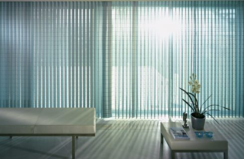 Everything You Need to Know About Bay Window Vertical Blinds