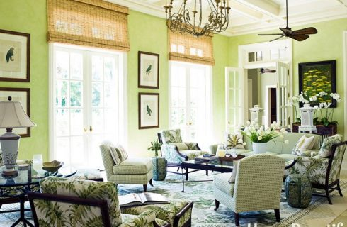 Soft Summery Touches for Your Home