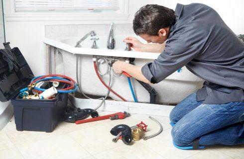The dangers of do-it-yourself plumbing