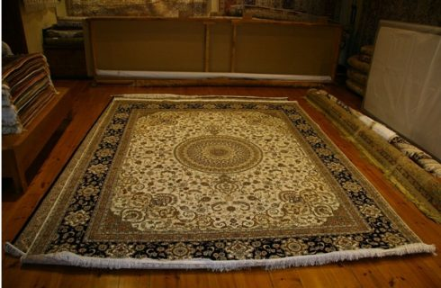 How to choose the ideal Turkish rug?
