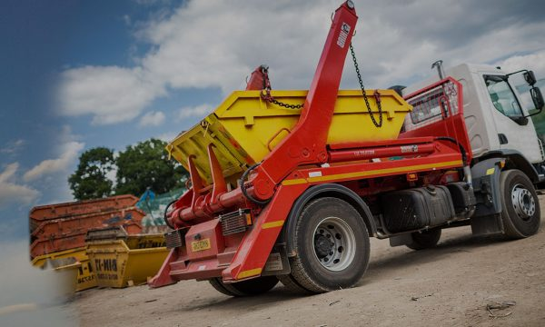 3 Different Kinds Of Skips Currently Available For Hire In Maidstone.