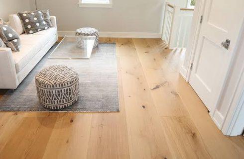 Choosing your plank hardwood floors