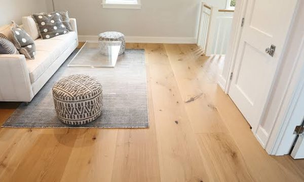 Choosing your plank hardwood floors
