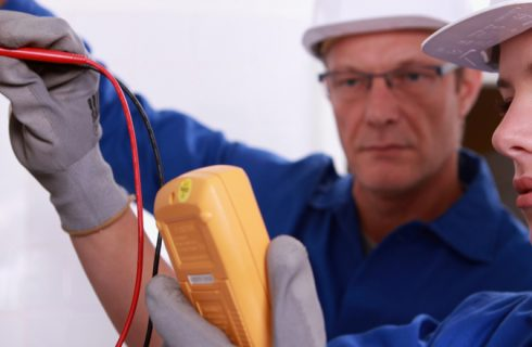 Make Sure You're Prepared For Electrical Emergency Situations